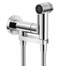 Nobili  Встроенный комплект для гигиенического душа AV00600CR