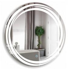 Зеркало  Round сенсор.вкл диаметр 77 см
