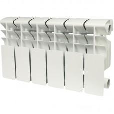 ROMMER Plus 200 10 секций радиатор алюминиевый