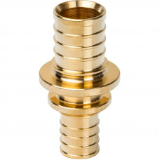 STOUT Муфта соединительная переходная 32x25 для труб из сшитого полиэтилена аксиальный SFA-0004-003225