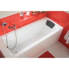 SANTEK Ванна акриловая Монако 150*70см (панель,каркас)