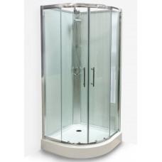 Ravak BOXCP4-90 Душевая кабина  прозрачное стекло  X8B270C00Z1