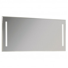 Акватон Отель 100 зеркало  с подсветкой