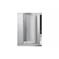 BELBAGNO  SELA-B-1-60 Ch-Cr Душевая дверь 60 см (h-190см)
