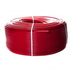 STOUT 16х2,0 (бухта 500 метров) PEX-a труба из сшитого полиэтилена с кислородным слоем, красная SPX-0002-501620