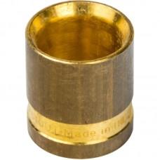 STOUT Монтажная гильза 16 для труб из сшитого полиэтилена аксиальный SFA-0020-000016