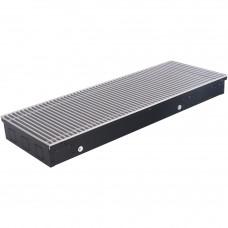 STOUT Конвектор внутрипольный SCN 80.300.800 (Решётка роликовая, анодированный алюминий) SCN-1100-0830080