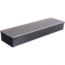STOUT Конвектор внутрипольный SCN 110.240.800 (Решётка роликовая, анодированный алюминий) SCN-1100-1124080