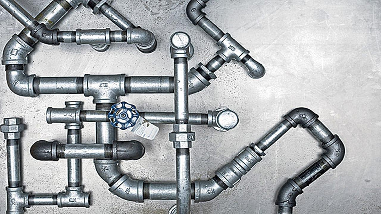 Инженерная сантехника и климат